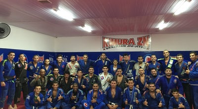 Photo of Martial Arts Dojo Kimura Zona Norte at R. Nova Russas, Natal, Brazil
