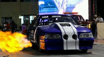 Photo of Racetrack Qatar Racing Club at Qatar