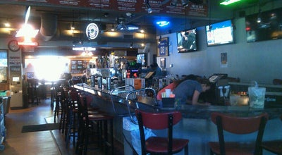 Photo of Bar The Rail Station Bar and Grill at 3675 Minnehaha Ave, Minneapolis, MN 55406, United States