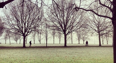 Photo of Park Victoria Park at Victoria Park Rd, Leicester, United Kingdom