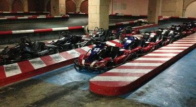 Photo of Go Kart Track PitStop Драйв at Трк «родео Драйв», Санкт-Петербург, Russia