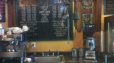Photo of Coffee Shop Slave To The Grind at 58 Pondfield Rd, Bronxville, NY 10708, United States