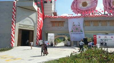 Photo of Art Museum Etnografya Halı ve Kilim Müzesi at Merkez, Isparta, Isparta, Turkey