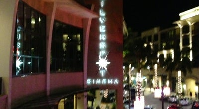 Photo of Movie Theater Silverspot Cinemas at Mercato at 9118 Strada Pl,, Naples, FL 34108, United States