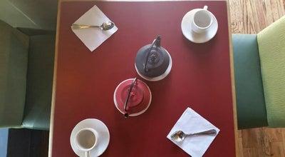 Photo of Coffee Shop Serendipity Jazz Coffee House at 3301 12th St Ne, Washington, DC 20017, United States