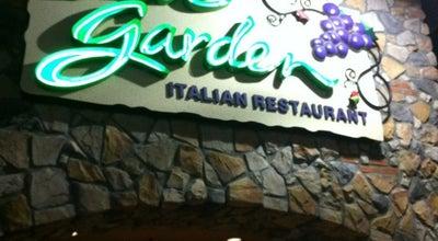 Photo of Italian Restaurant Olive Garden at 3290 N Pleasantburg Dr, Greenville, SC 29609, United States