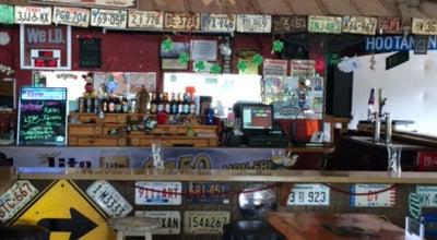 Photo of Dive Bar Dam Red Barn at 16520 S Access, Canyon Lake, TX 78133, United States