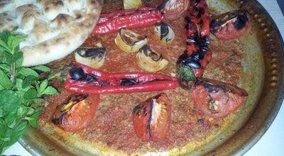 Photo of Turkish Restaurant Pöç Kasabı ve Kebap Salonu at Yeni Cami Mah. Uzun Çarşı Cad., Hatay 31000, Turkey