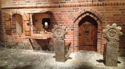 Photo of History Museum Medeltidsmuseet | Museum of Medieval Stockholm at Norrbro, Stockholm, Sweden