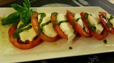 Photo of Italian Restaurant La Toscana at Ул. Карлово 28, Burgas 8000, Bulgaria