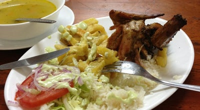Photo of Fried Chicken Joint Pavi - Pollo at Alonso De Mercadillo, Loja Ec110102, Ecuador