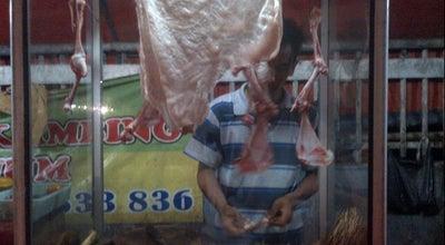 Photo of BBQ Joint Sop dan Sate Kambing Ibu Ajum at Jl. Otista Pasar Baru Tangerang, Tangerang, Indonesia