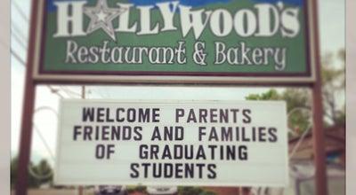 Photo of American Restaurant Hollywood's Restaurant & Bakery at 7770 Williamson Rd, Roanoke, VA 24019, United States