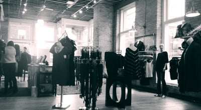Photo of Boutique Stephanie Horne Boutique at 244 N Broadway, Milwaukee, WI 53202, United States