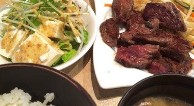 Photo of Steakhouse 天神ホルモン イオンモール大日店 at 大日東町1-18, 守口市 570-0016, Japan