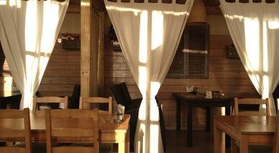 "Photo of Italian Restaurant Итальянский дворик at Трц ""фестиваль-парк"", Тамбов 392000, Russia"