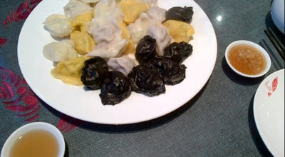 Photo of Dumpling Restaurant 船歌鱼水饺 at 闽江二路57号, Qingdao, Sh, China