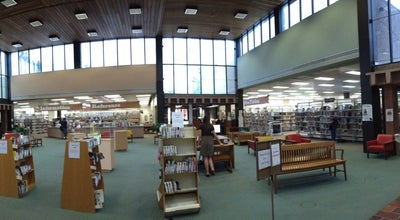 Photo of Library Simi Valley Library at 2969 Tapo Canyon Rd, Simi Valley, CA 93063, United States