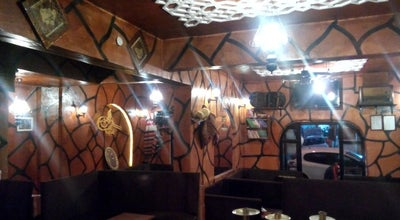 Photo of Tea Room Ulu Tuğra Çay ve Nargile Salonu at Uluanak Mah. Ulu Camii Sok., Sivas, Turkey