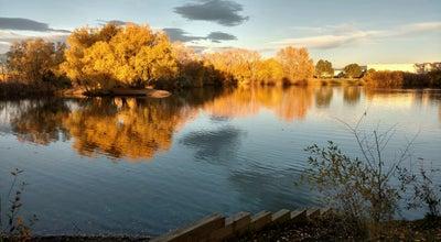 Photo of Lake Bozeman Pond at 542 S. Fowler Ln, Bozeman, MT 59715, United States