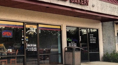 Photo of Bakery Sergio's Bakery at 10281 W Sample Rd, Coral Springs, FL 33065, United States