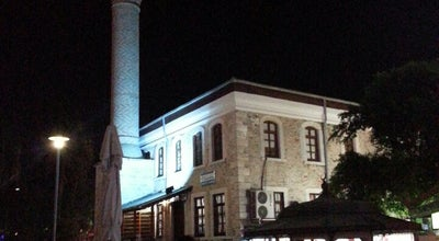 Photo of Mosque Adliye camii at Bodrum Merkez, Bodrum, Turkey