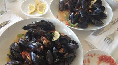 Photo of Seafood Restaurant Turkiz at 6 Herzl Rosenblum St, Tel Aviv, Israel