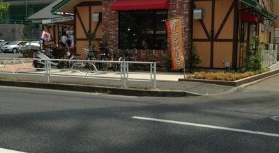 Photo of Coffee Shop コメダ珈琲店 花小金井店 at 花小金井3-21-4, 小平市 187-0002, Japan