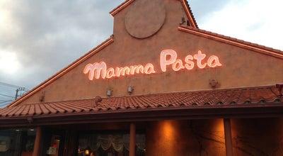 Photo of Italian Restaurant マンマパスタ 相模原店 at 中央区共和3-6-14, 相模原市 252-0234, Japan