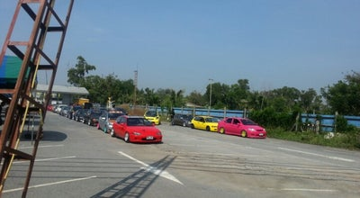 Photo of Racetrack Bangkok Drag Avenue at 6/1 Moo 11, Khlong Luang 12100, Thailand
