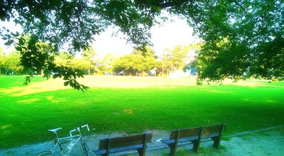 Photo of Park 稲荷公園 at 緑町32, 豊川市 442-0049, Japan