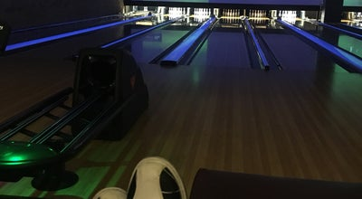 Photo of Bowling Alley Alboa at Bugambilia Plaza, Cuernavaca 62290, Mexico