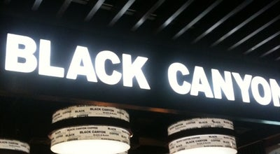 Photo of Coffee Shop Black Canyon Coffee at Cambridge City Square, Gf, Medan 20152, Indonesia