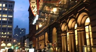 Photo of Music Venue Joe's Pub at 425 Lafayette St, New York, NY 10003, United States