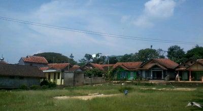 Photo of Mosque Masjid Jami Al-Mahyidin at Jl. Raya Nagreg, Bandung, Indonesia