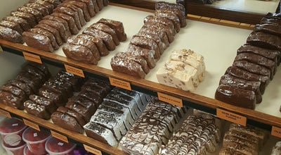 Photo of Candy Store Rocky Mountain Chocolate Factory at 200 Main St, Huntington Beach, CA 92648, United States