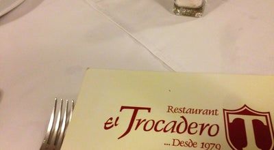 Photo of Steakhouse El Trocadero at Lázaro Cardenas, Coatzacoalcos, Mexico