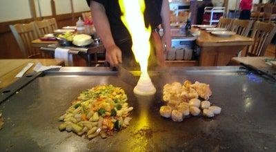 Photo of Japanese Restaurant Osaka Japanese Steakhouse & Seafood at 7447 Linton Hall Rd, Gainesville, VA 20155, United States