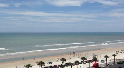 Photo of Beach Beachside at Daytona Beach, FL, United States