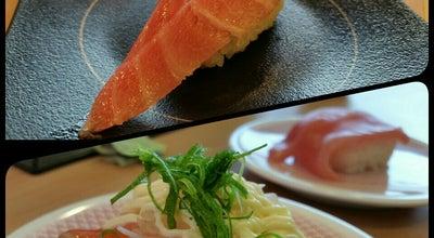 Photo of Sushi Restaurant かっぱ寿司 菰野店 at 大字宿野字神明田455, 三重郡菰野町, Japan