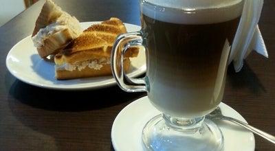 Photo of Cafe Café Nogal at Chile