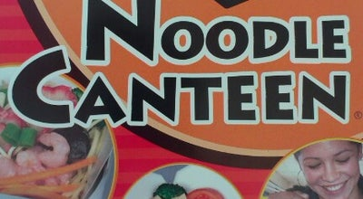 Photo of Asian Restaurant Noodle Canteen Glen Eden at 5-19 Captain Scott Rd, Glen Eden, Waitakere 0602, New Zealand