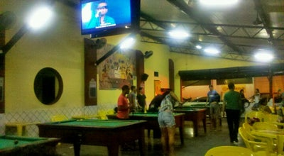 Photo of Bar D'Opará at Av. Sen. Lemos, Belém, Brazil
