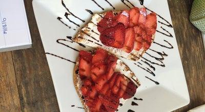 Photo of Coffee Shop Swell Cafe at 2670 Via De La Valle, Del Mar, CA 92014, United States
