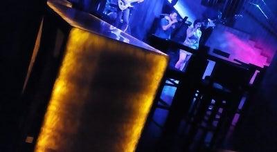 Photo of Wine Bar Prime bar at Jw Marriott Medan, Medan 20111, Indonesia
