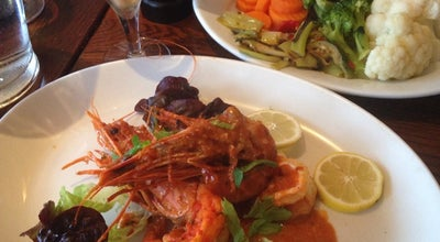 Photo of Italian Restaurant Piccolo at United Kingdom