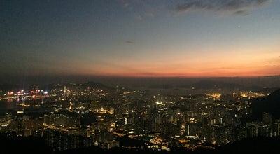 Photo of Mountain Kowloon Peak at Fei Ngo Shan Rd, Kowloon Peak, Hong Kong