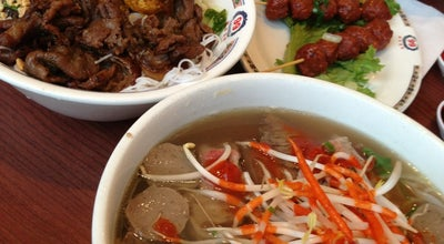 Photo of Vietnamese Restaurant Pho-Mi 99 at 5955 Latimer Road,, Mississauga, ON, Canada