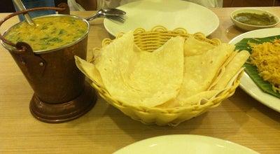 Photo of Vegetarian / Vegan Restaurant Gokul Vegetarian Restaurant at 19, Rochor 207478, Singapore