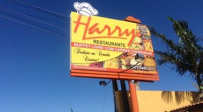 Photo of Brazilian Restaurant Harry Restaurante at Rodovia Duque De Caxias, São Francisco do Sul - Ubatuba, Brazil